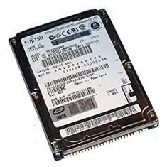 "HDD Fujitsu MHV2100AH 100GB 5400 RPM 8MB Cache IDE Ultra ATA100 2.5"" Hard Drive"