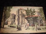 Carte Postala  - Budapesta 1912, Belgia, Circulata, Printata