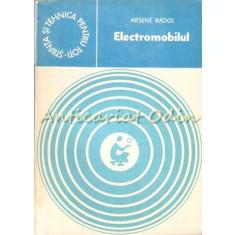 Electromobilul - Arsene Radoi