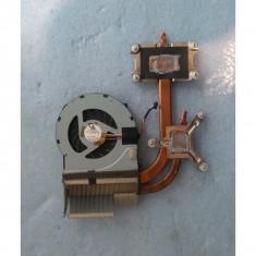 Cooler - ventilator , heatsink - radiator laptop Terra Mobile 1586P