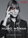 Hugo Boss Hugo Woman Eau de Parfum EDP 50ml pentru Femei