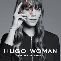 Hugo Boss Hugo Woman Eau de Parfum EDP 30ml pentru Femei