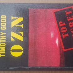 Timothy Good Ozn - Top Secret