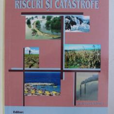 RISCURI SI CATASTROFE , AN XII VOL. 12 NR. 1 / 2013 de VICTOR SOROCOVSCHI