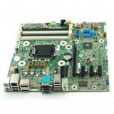Placa de baza pentru HP ProDesk 600 G1 Tower si SFF, Model 795972-001, Socket 1150, Fara shield, LGA 1150, Dell
