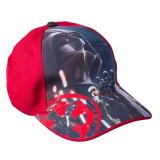 Sapca baieti Star Wars Darth Vader rosie