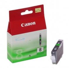 Cartus cerneala Canon CLI-8G Green
