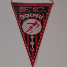 Fanion fotbal (dimensiuni mari) - FC SOIMII SIBIU