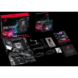 Placa de baza Asus ROG STRIX Z490-F GAMING Socket LGA 1200
