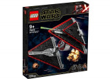 LEGO Star Wars - TIE Fighter Sith 75272