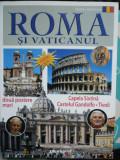 Roma si Vaticanul - album color