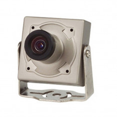 Camera supraveghere CCD JK907, sincronizare interna