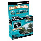 Tratament pentru Parbriz Antiploaie, RainBrella