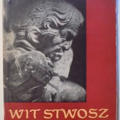 WIT STWOSZ de HEINZ STANESCU , 1962