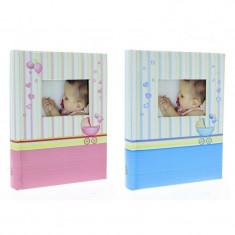 Album foto Baby Chart, 10x15 cm, 300 poze, coperta personalizabila, memo