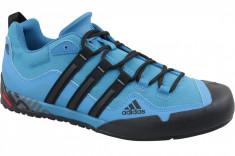 Pantofi sport adidas Terrex Swift Solo D67033 pentru Barbati foto