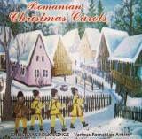 CD Romanian Christmas Carols (Christmas Folk Songs - Various Romanian Artists)