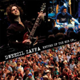 DWEEZIL ZAPPA The Return Of The Son Of... (cd)