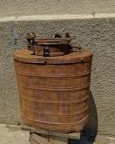 Marmita militara veche