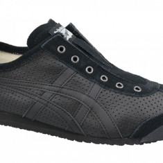 Pantofi sport Onitsuka Tiger Mexico 66 Slip-On D815L-9090 pentru Barbati