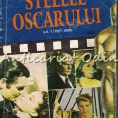 Stelele Oscarului I - Stefan Oprea, Anca-Maria Rusu