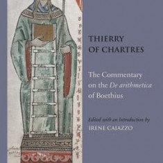 Commentary on the de Arithmetica of Boethius