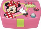 Cutie sandwich Disney Minnie Mouse, 64249, Roz