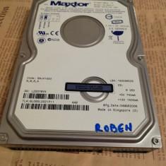 Hard disk 3.5 PC 80Gb IDE ATA Maxtor DiamondMax10 7200 rot, 40-99 GB