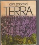 C9459 TERRA. PREZENT SI VIITOR - IOAN POPOVICI