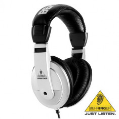 Casti audio DJ Behringer HPM1000