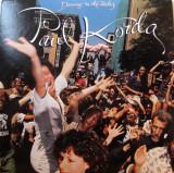 VINIL Paul Korda – Dancing In The Aisles  (VG+)