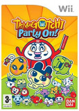 Joc Nintendo Wii Tamagotchi - Party On !