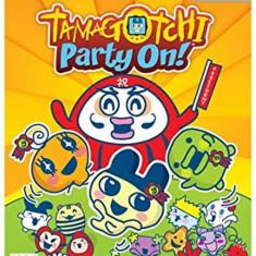 Joc Nintendo Wii Tamagotchi - Party On !