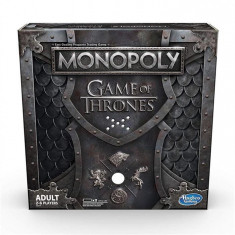 Joc Monopoly Game Of Thrones 2019 Edition