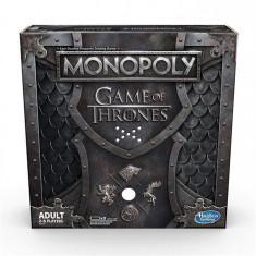 Joc Monopoly Game Of Thrones 2019 Edition