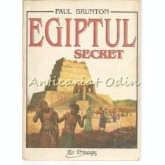 Egiptul Secret - Paul Brunton