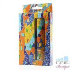 Acumulator Extern Huawei Samsung HTC Nokia iPhone BlackBerry Sony iPad iPod LG Power Bank 3000mAh Multicolor