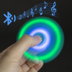 "Jucarie Fidget Spinner cu Bluetooth ""PARTY KING"" Best CarHome"