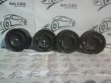 Set jante tabla pe 15 Mercedes 5x112 6,5JX15H2 ET37 7JX15H2 ET37 cod ME515013/ME515012