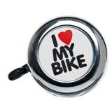 SONERIE METAL - I LOVE MY BIKE