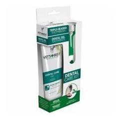 Dental Care Kit VET´S BEST 100 g