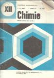 Chimie, manual pentru clasa a 12 a - C.D. Albu