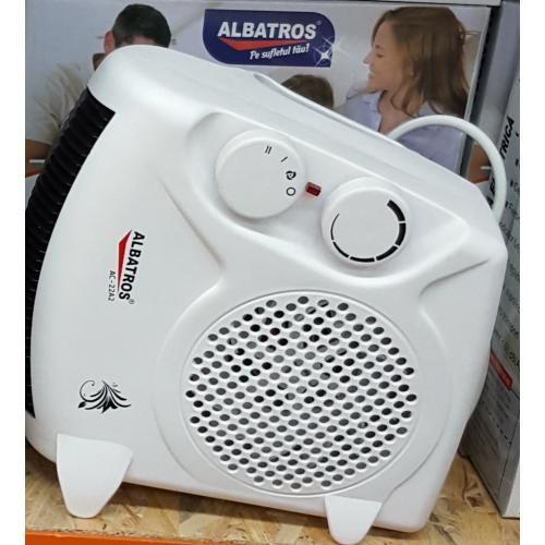 Aeroterma 2000w Albatros