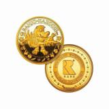 Jucarie Coin Gold Banjo Kazooie