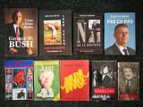 Carti vechi: biografie,istorie,razboaie,romane, etc.