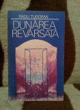 DUNAREA REVARSATA-RADU TUDORAN