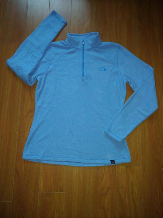 Bluza polartec de damă The North Face mărimea L