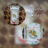 """Martisor Flori """"Model 147"""""""