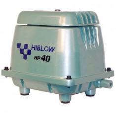 Compresor aer, POMPA MODEL M40, Hagen, A820