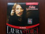 LAURA STOICA VINO album cd disc muzica pop rock ROTON records FELICIA 2009